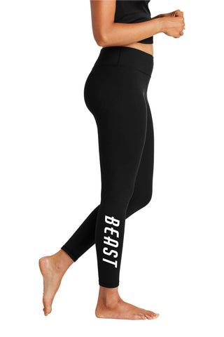 Ladies 7/8 Leggings