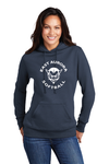 Ladies Fleece Pullover