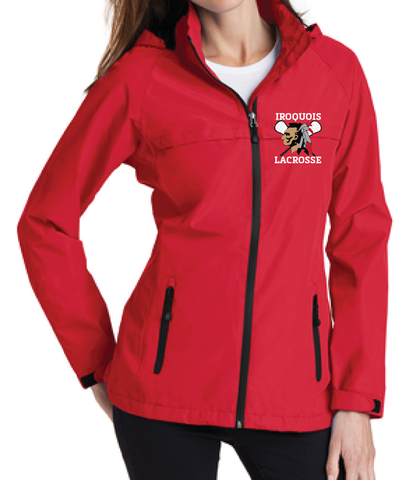 PA Ladies Torrent Waterproof Jacket