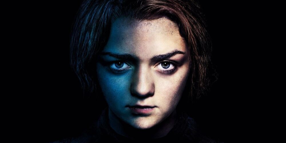 signe astrologique gemeaux game of thrones arya stark