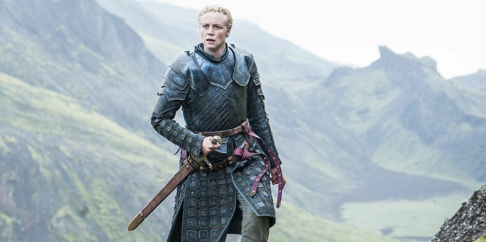 signe astrologique taureau game of thrones lady brienne de tarth