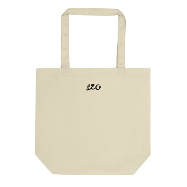 Tote Bag Signe Astrologique Leo