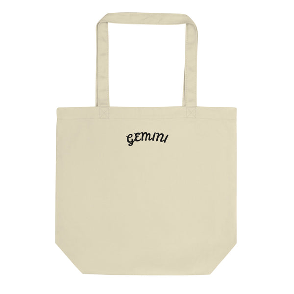 Tote Bag Signe Astrologique gemini