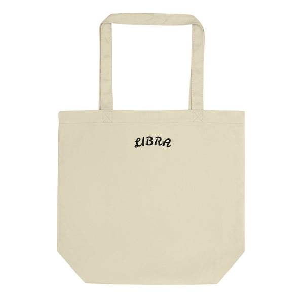 Tote Bag Signe Astrologique Libra