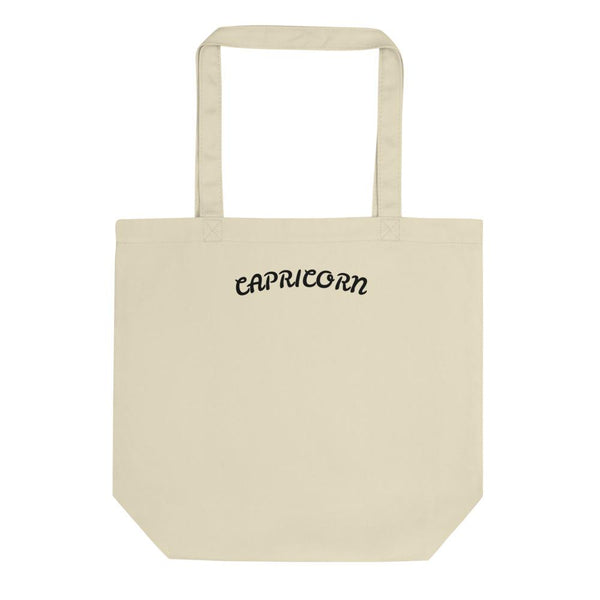 Tote Bag Signe Astrologique Capricorn