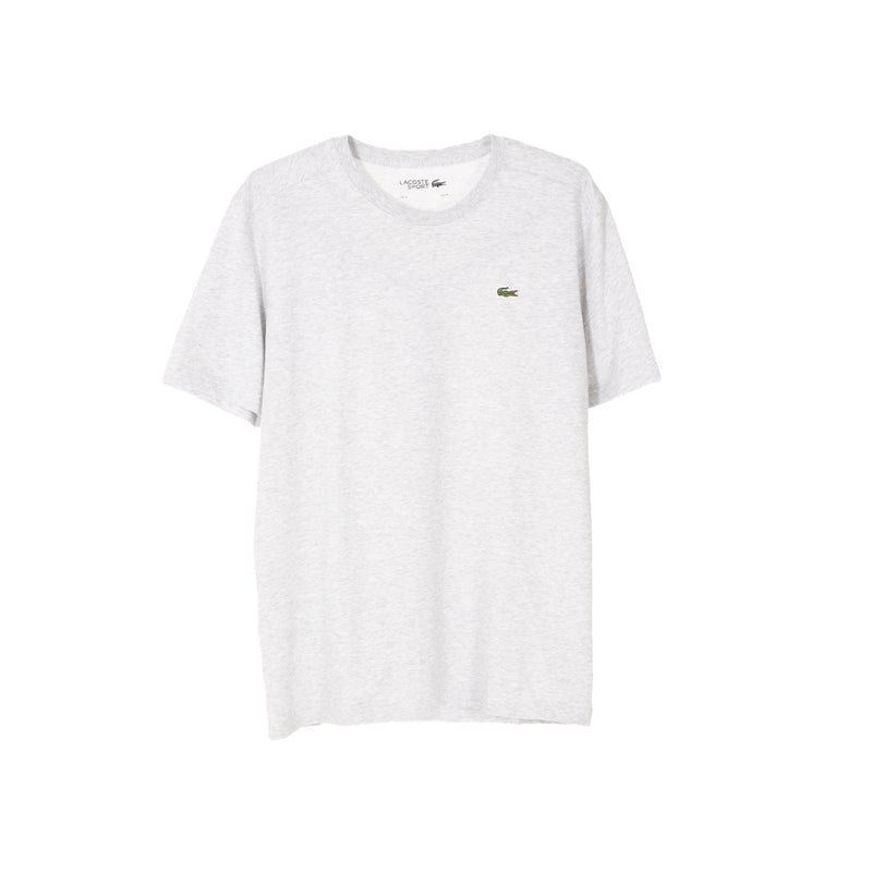 T-shirt basic grey Lacoste 2021
