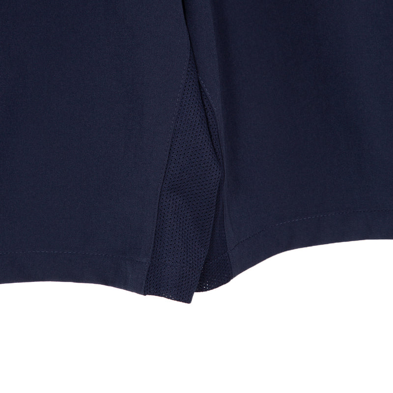 Shorts Dry Fit Navy Lacoste 2021