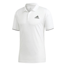 Polo Gameset FreeLift White Adidas