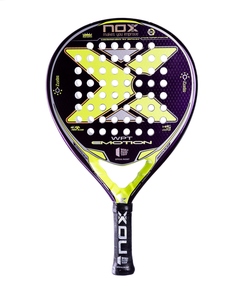 Pala Emotion World Padel Tour Nox 2021