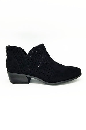 Emerge Bootie (Black)