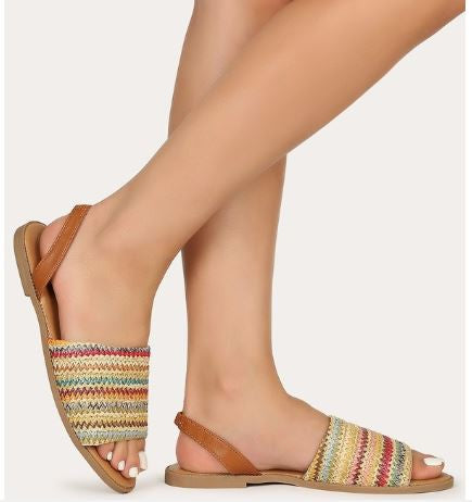 Wear it Daily Sandal