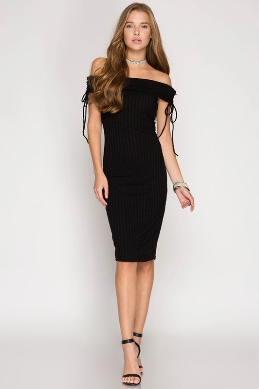 Bodycon Pencil Dress