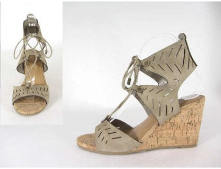 Freeze Sandal (Taupe)