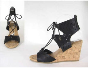 Freeze Sandal (Black)