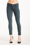Dear John Metro Jegging (Midnight Teal)