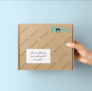 Posh Box Subscription