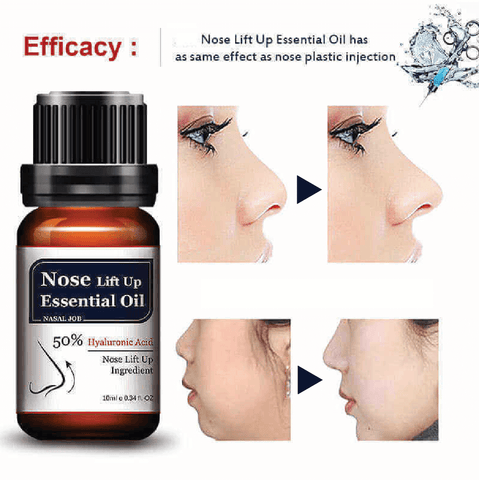 Nose Lift Up Essential Oil
