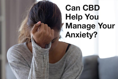 Can CBD Help Anxiety? Research, Use and Risks