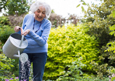 Gardening for Oldies: The Main Advantages of Garden Mats