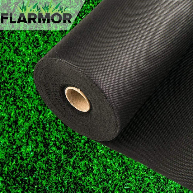 Landscape Fabric Heavy Duty Roll 4x100 ft, 3.0 oz/100 gsm
