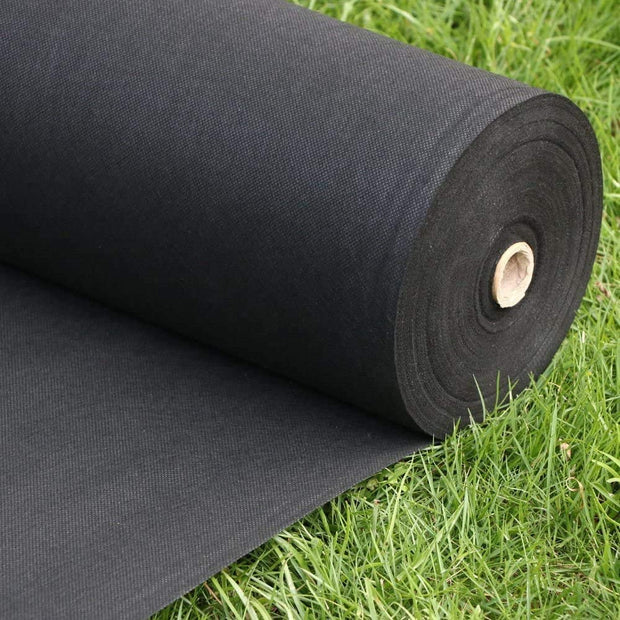 Landscape Fabric Heavy Duty, Garden Fabric Roll 4X300 ft, 1.8 oz/60 gsm
