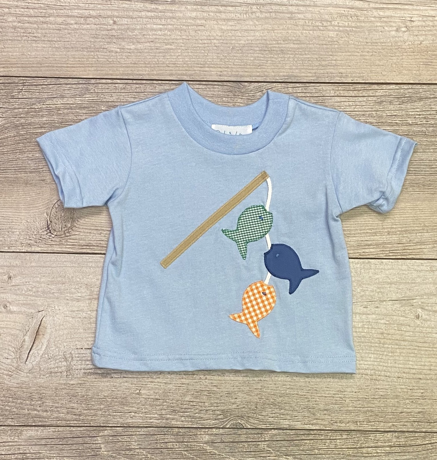 Funtasia Fish Tee