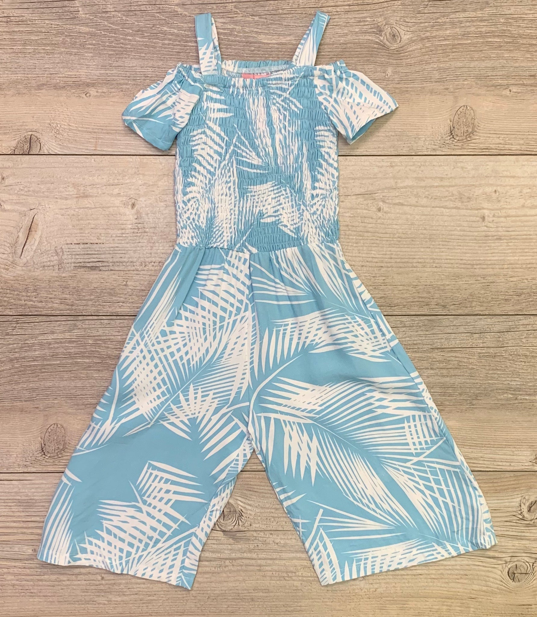 HG Feeling Tropical Jumpsuit