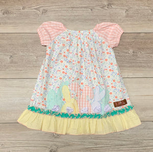 MJ Bunny Hop Dress