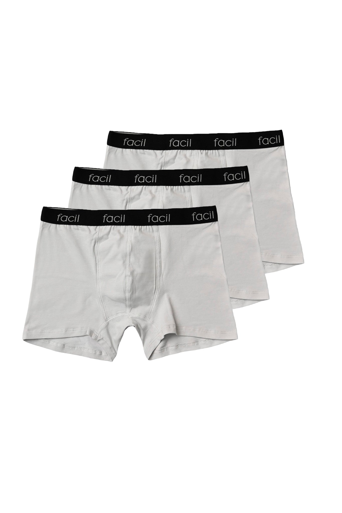 Boy's boxer shorts, 3-pack