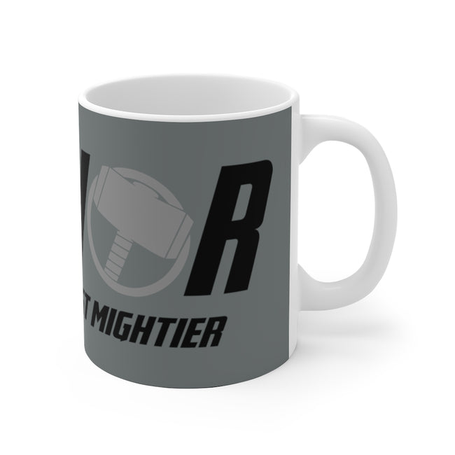 FaTHOR Ceramic Mug in 110z or 15oz