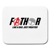 FaTHOR Horizontal Mouse Pad - MY TEE USA