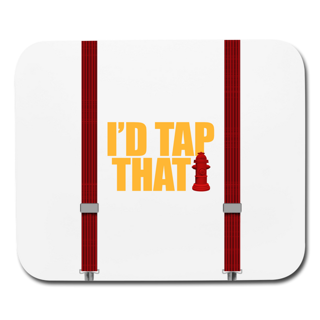 Id Tap That Mouse Pad - MY TEE USA