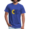 Plant Seeds Unisex Jersey T-Shirt by Bella + Canvas w/Logo on Chest - MY TEE USA