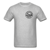 Gildan Ultra Cotton Adult T-Shirt - heather gray