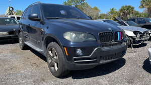 07-10 2008 BMW X5 4x4 3.0L Adaptive Drive 130K Engine Active Suspension ABC Auto Parts