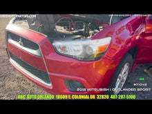 Load and play video in Gallery viewer, 10 11 12 13 Mitsubishi Outlander 2.4L Engine VIN U 8th Digit 88k Miles ABC Used Auto Parts FL