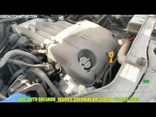 Load and play video in Gallery viewer, 07 08 09 Hyundai Santa Fe Used Engine 2.7L VIN D 8th Digit 146K ABC Auto Salvage Orlando