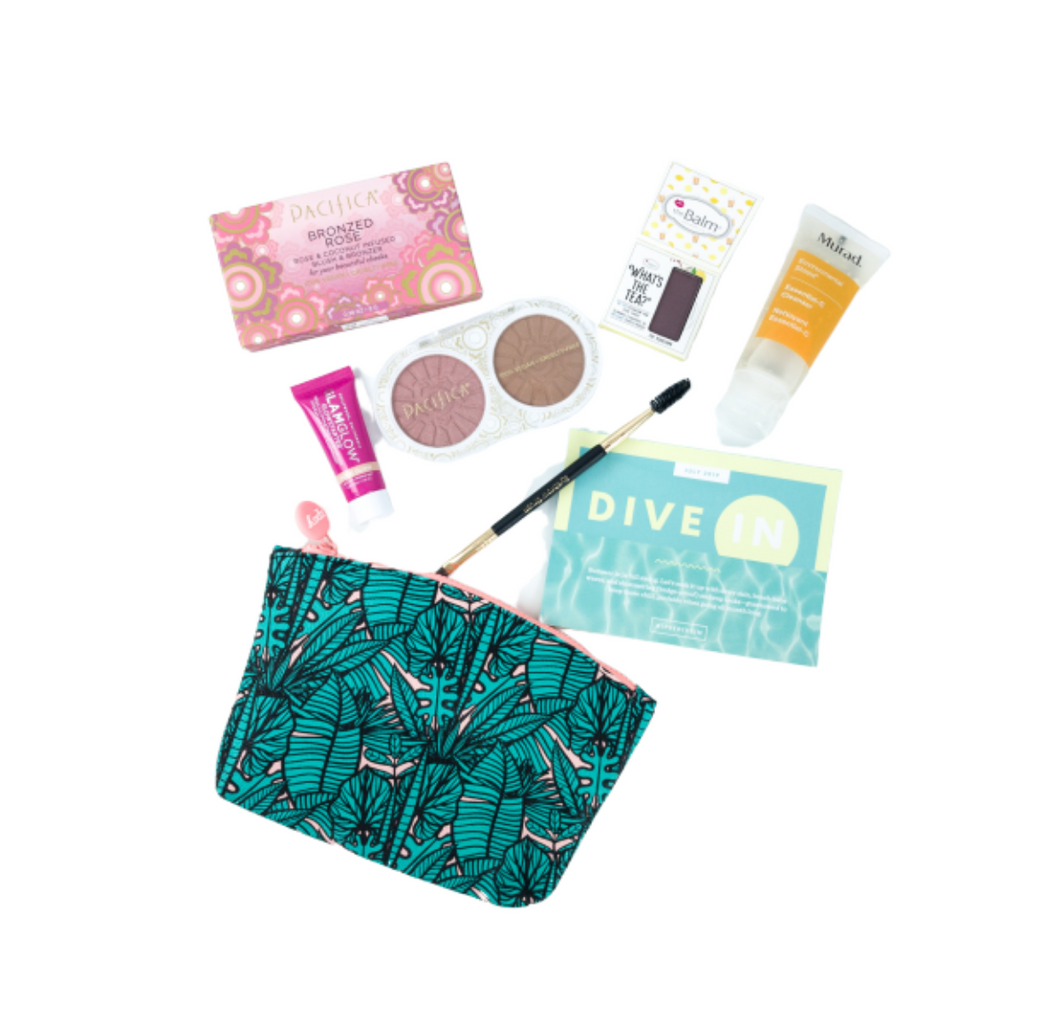 Glam Bag Subscription