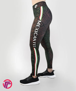 LEGGINGS DEPORTIVO MEXICAN FIT TFIT PRO
