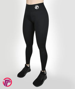 LEGGINGS DEPORTIVO BLACK TFIT PRO
