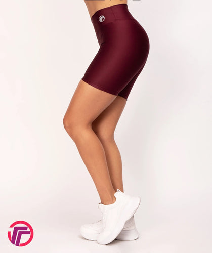 SHORT DEPORTIVO TINTO TFIT PRO