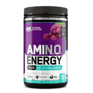 AMINO ENERGY + COLAGENO UC-II 30 SERV OPTIMUM NUTRITION
