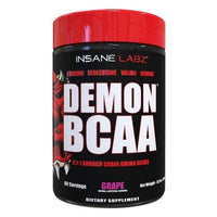 DEMON BCAA 60 SERV INSANE LABZ