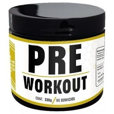 PRE WORKOUT 66 SERV SD NUTRITION