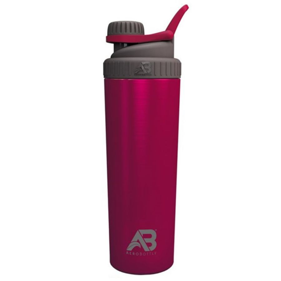 SHAKER PRIMUS STEEL 32 OZ AERO BOTTLE