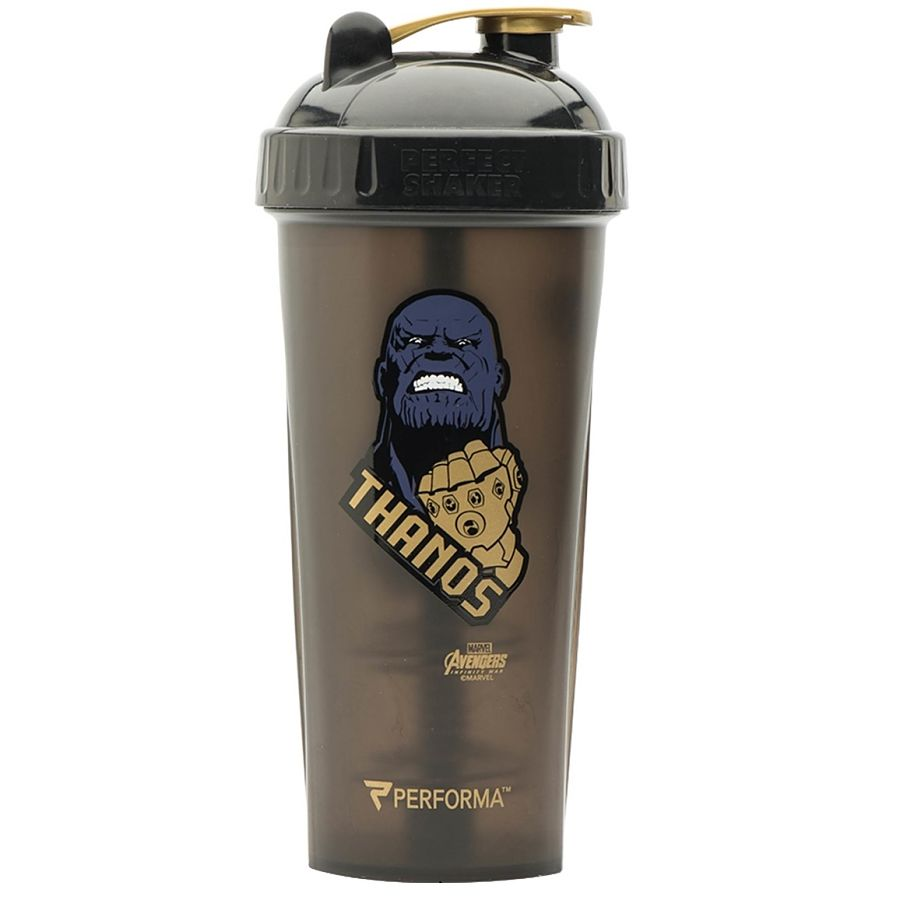 SHAKER THANOS 20 OZ PERFECT SHAKER