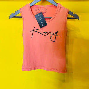 CAMISETA TOP MELON UNITALLA KONG CLOTHING