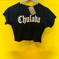 TOP CHULADA UNITALLA KONG CLOTHING