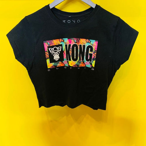 TOP KONG COLORS UNITALLA KONG CLOTHING