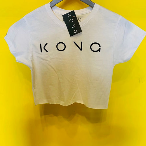TOP CLASSIC BLANCO UNITALLA KONG CLOTHING